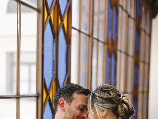 Il matrimonio di Davide e Michela a Torre del Greco, Napoli 2