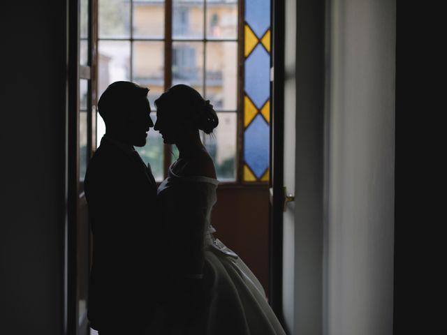Il matrimonio di Davide e Michela a Torre del Greco, Napoli 14