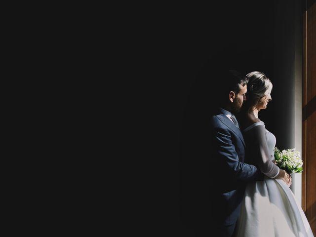 Il matrimonio di Davide e Michela a Torre del Greco, Napoli 16