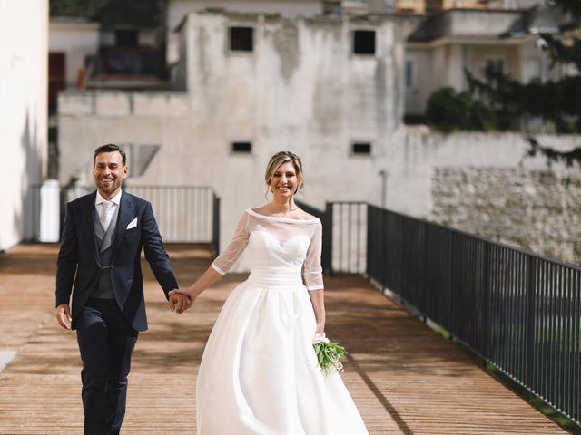 Il matrimonio di Davide e Michela a Torre del Greco, Napoli 18