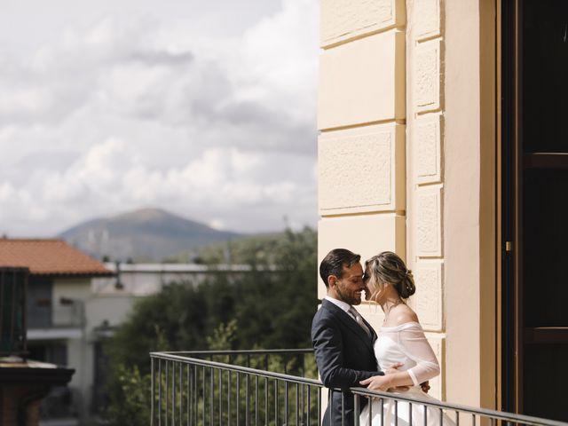 Il matrimonio di Davide e Michela a Torre del Greco, Napoli 20