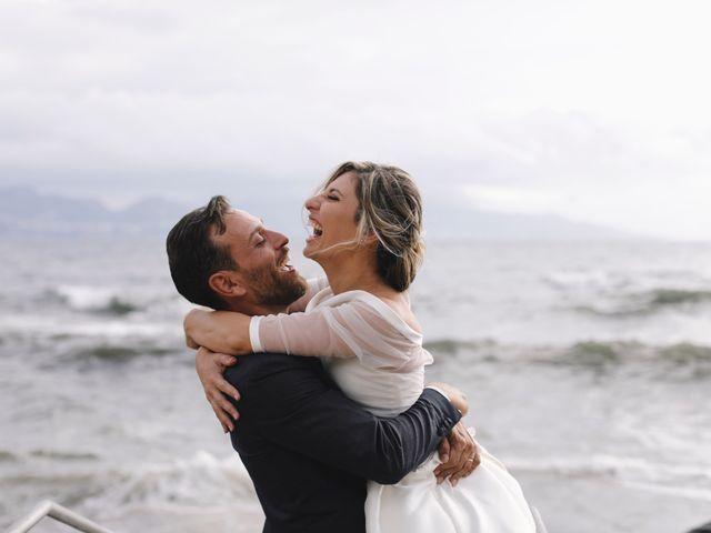 Il matrimonio di Davide e Michela a Torre del Greco, Napoli 21