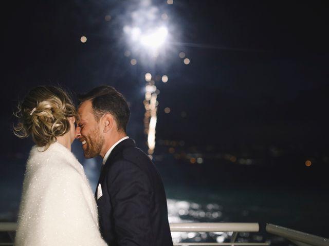 Il matrimonio di Davide e Michela a Torre del Greco, Napoli 22