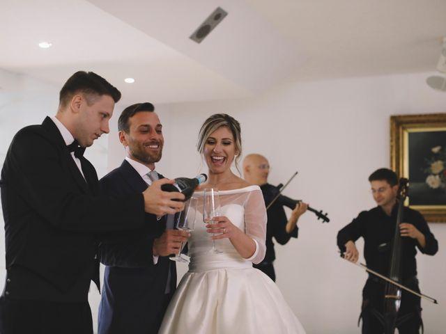 Il matrimonio di Davide e Michela a Torre del Greco, Napoli 26