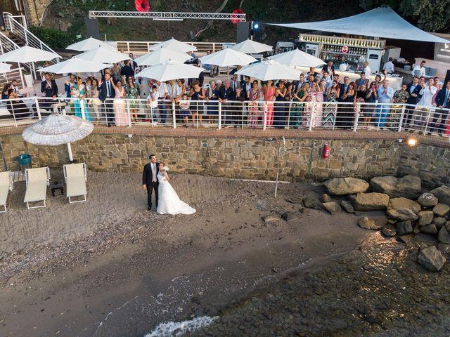 Il matrimonio di Edorardo e Sara a Cecina, Livorno 3