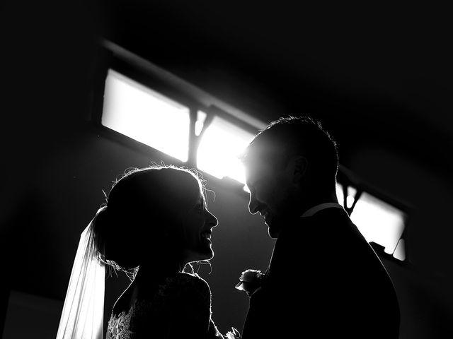 Il matrimonio di Edorardo e Sara a Cecina, Livorno 1