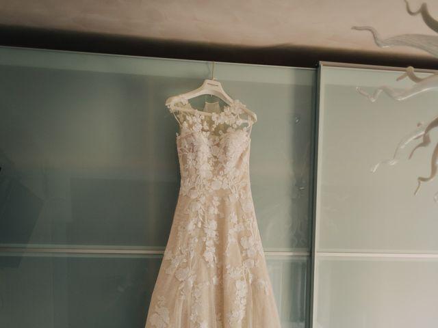 Il matrimonio di Luca e Giulia a Vigonovo, Venezia 3