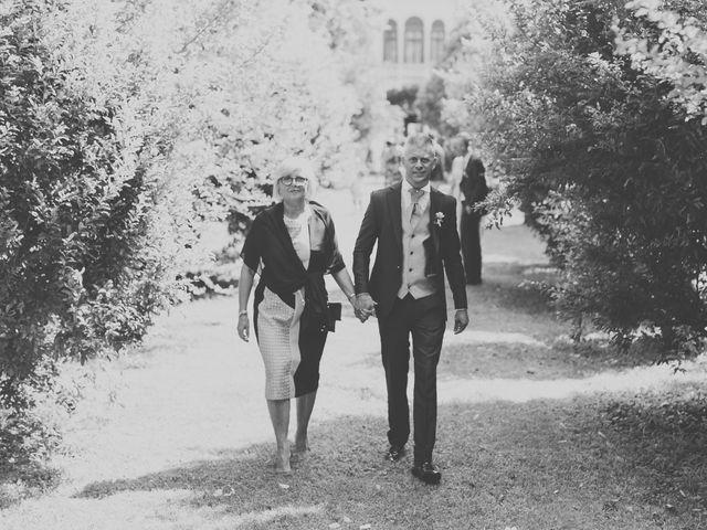 Il matrimonio di Luca e Giulia a Vigonovo, Venezia 8