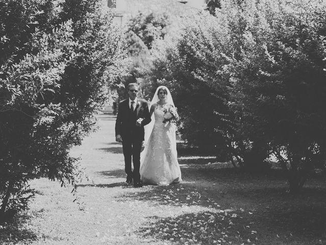 Il matrimonio di Luca e Giulia a Vigonovo, Venezia 9
