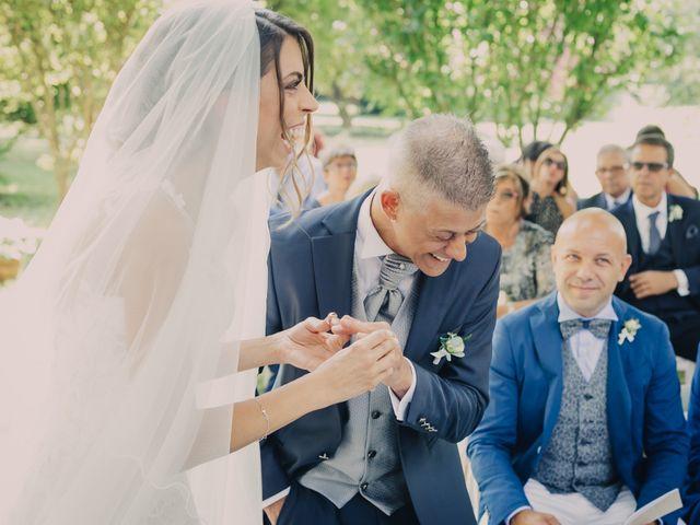 Il matrimonio di Luca e Giulia a Vigonovo, Venezia 13