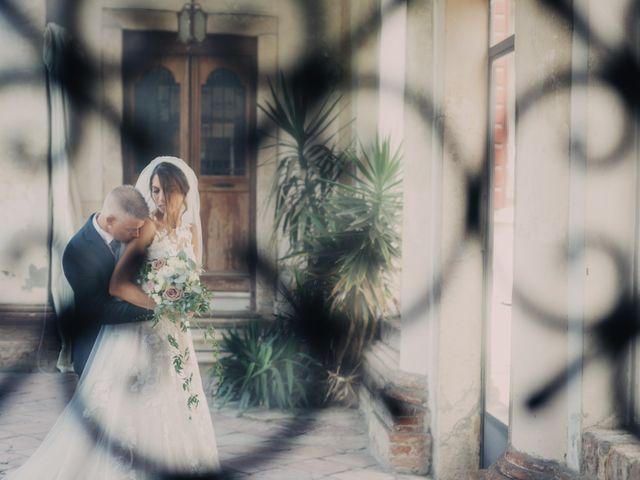 Il matrimonio di Luca e Giulia a Vigonovo, Venezia 15