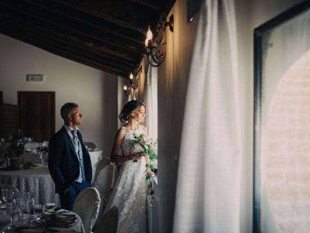 Il matrimonio di Luca e Giulia a Vigonovo, Venezia 18
