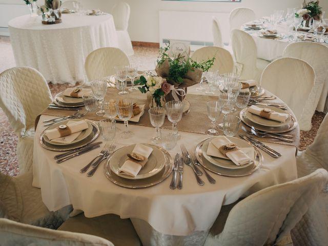 Il matrimonio di Luca e Giulia a Vigonovo, Venezia 19