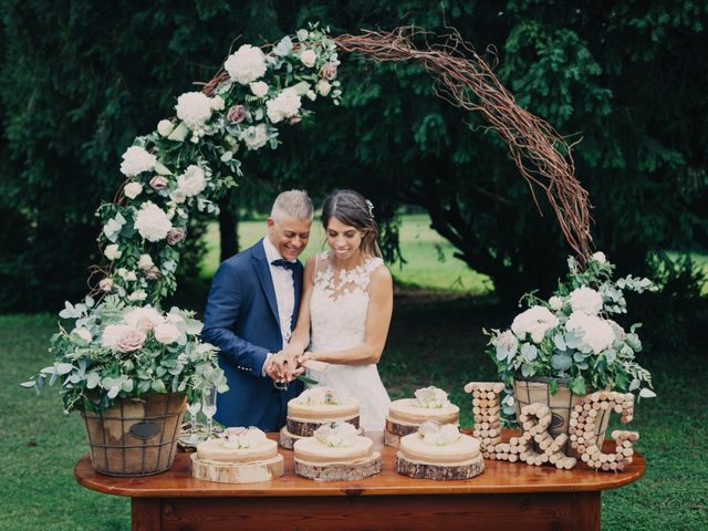 Il matrimonio di Luca e Giulia a Vigonovo, Venezia 23