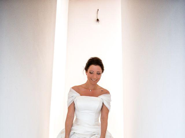 Il matrimonio di Alessandro e Laura a Cattolica, Rimini 7