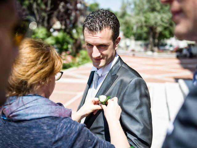 Il matrimonio di Alessandro e Laura a Cattolica, Rimini 11