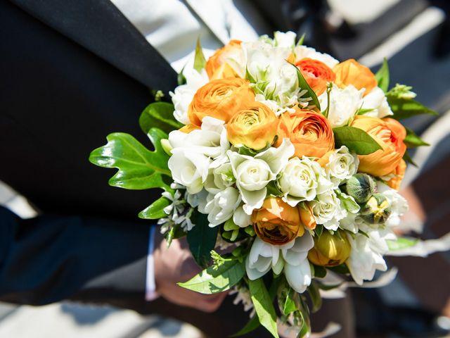 Il matrimonio di Alessandro e Laura a Cattolica, Rimini 12
