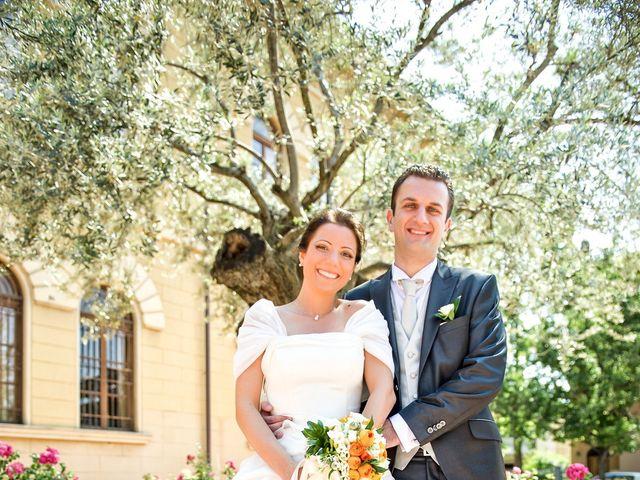 Il matrimonio di Alessandro e Laura a Cattolica, Rimini 14