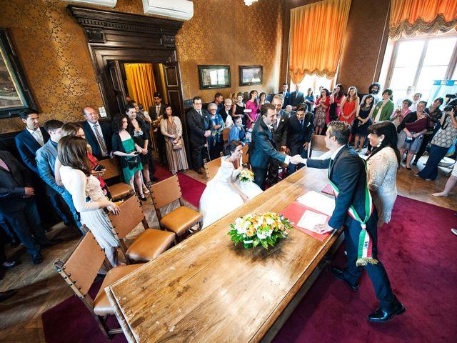 Il matrimonio di Alessandro e Laura a Cattolica, Rimini 16