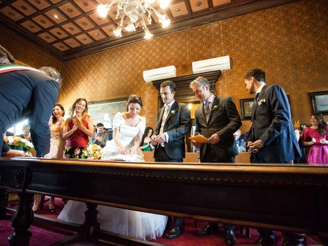 Il matrimonio di Alessandro e Laura a Cattolica, Rimini 18