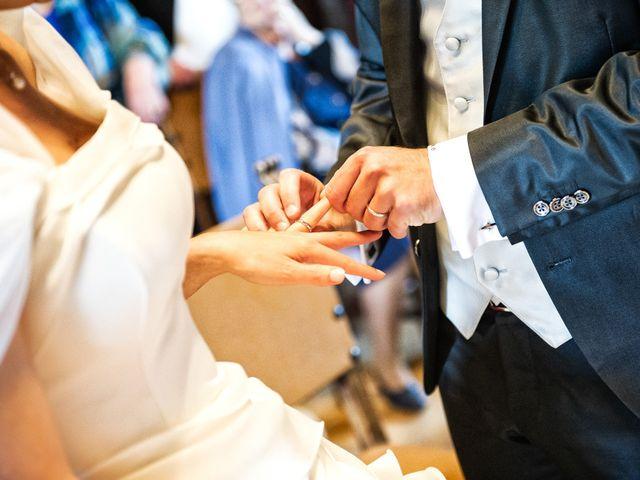 Il matrimonio di Alessandro e Laura a Cattolica, Rimini 20