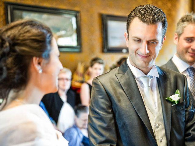 Il matrimonio di Alessandro e Laura a Cattolica, Rimini 21