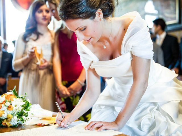 Il matrimonio di Alessandro e Laura a Cattolica, Rimini 24