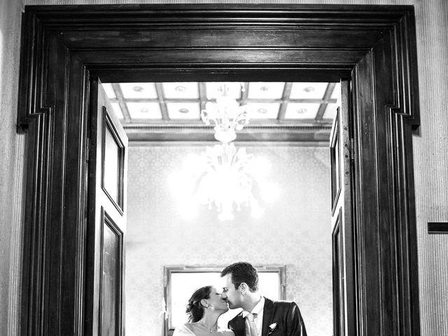 Il matrimonio di Alessandro e Laura a Cattolica, Rimini 25