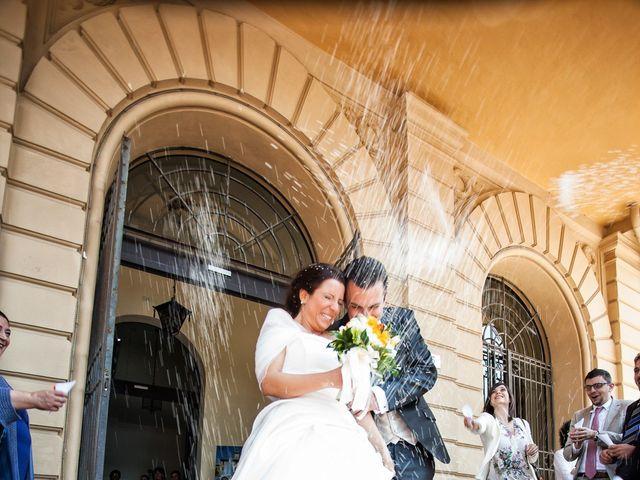 Il matrimonio di Alessandro e Laura a Cattolica, Rimini 26