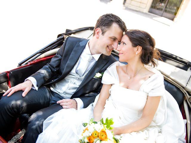 Il matrimonio di Alessandro e Laura a Cattolica, Rimini 29