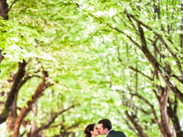 Il matrimonio di Alessandro e Laura a Cattolica, Rimini 30