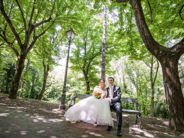 Il matrimonio di Alessandro e Laura a Cattolica, Rimini 31