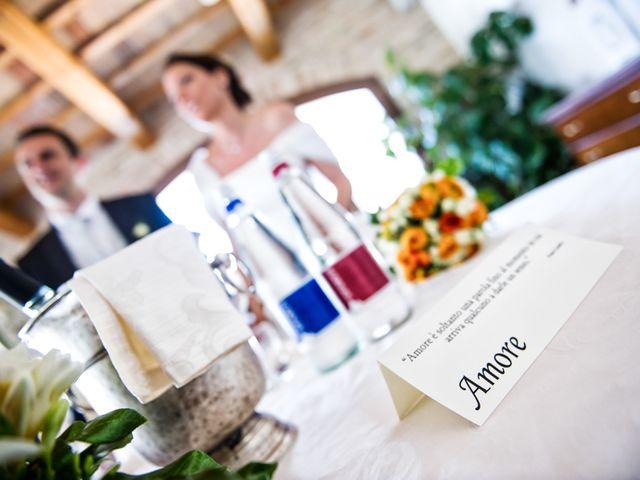 Il matrimonio di Alessandro e Laura a Cattolica, Rimini 35