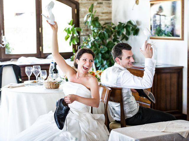 Il matrimonio di Alessandro e Laura a Cattolica, Rimini 36