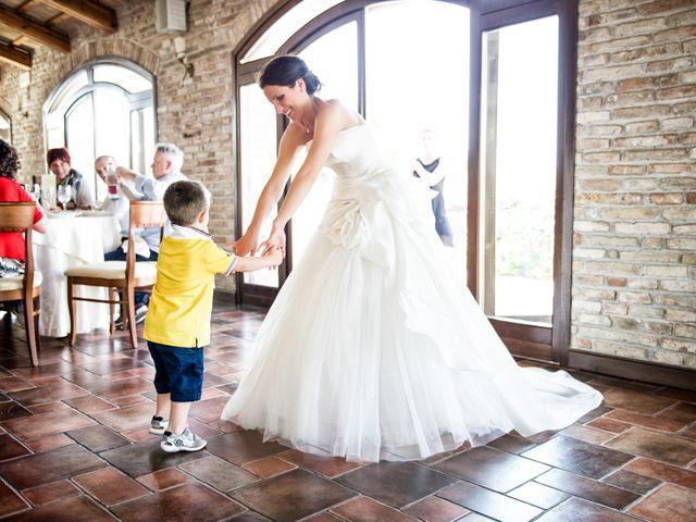 Il matrimonio di Alessandro e Laura a Cattolica, Rimini 38