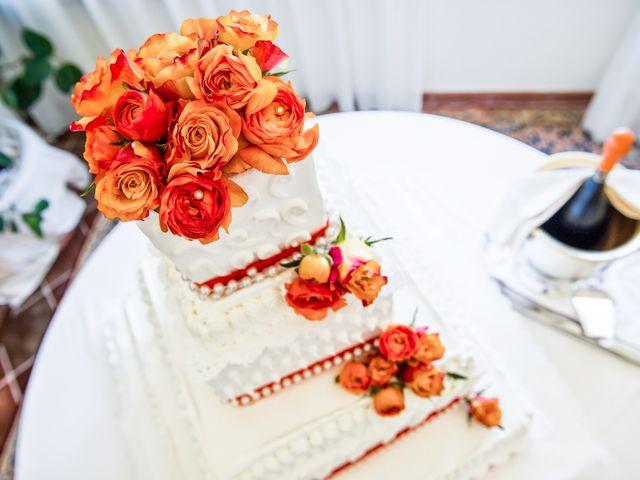 Il matrimonio di Alessandro e Laura a Cattolica, Rimini 40