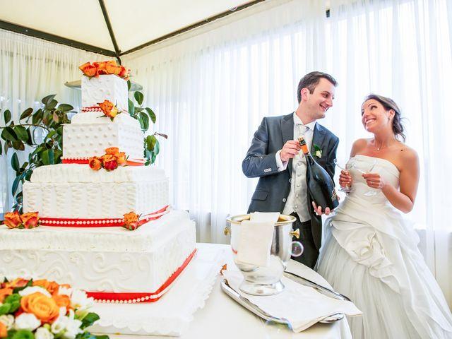 Il matrimonio di Alessandro e Laura a Cattolica, Rimini 42