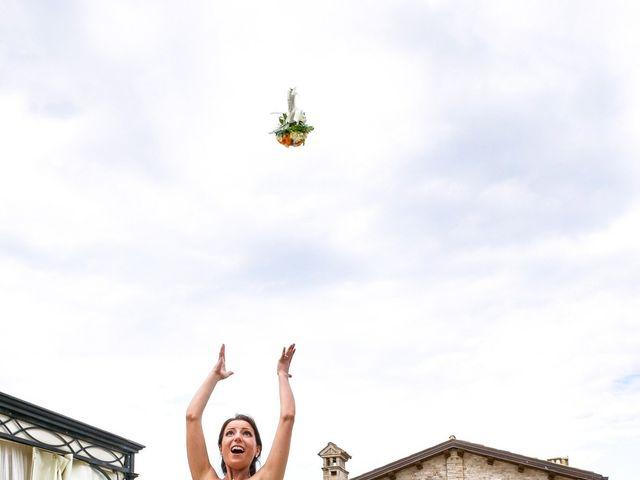 Il matrimonio di Alessandro e Laura a Cattolica, Rimini 45