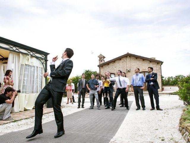 Il matrimonio di Alessandro e Laura a Cattolica, Rimini 46