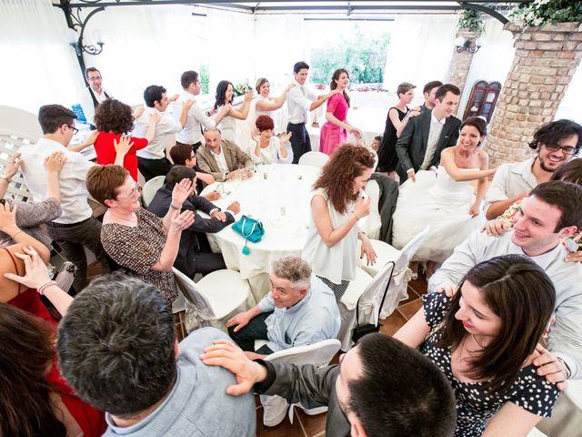 Il matrimonio di Alessandro e Laura a Cattolica, Rimini 47