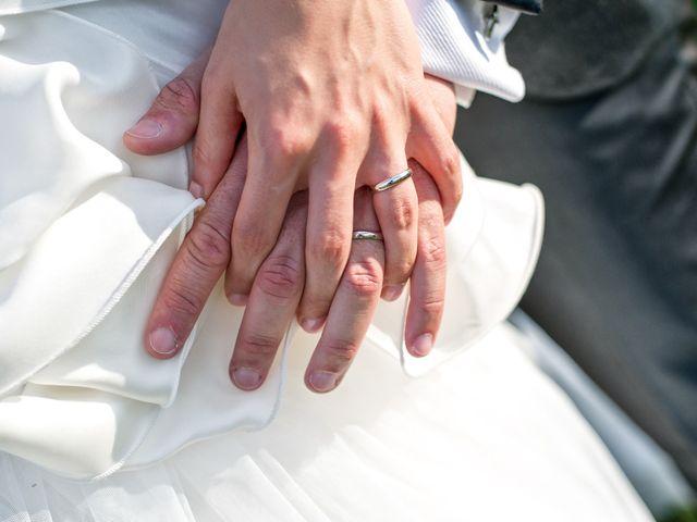 Il matrimonio di Alessandro e Laura a Cattolica, Rimini 50