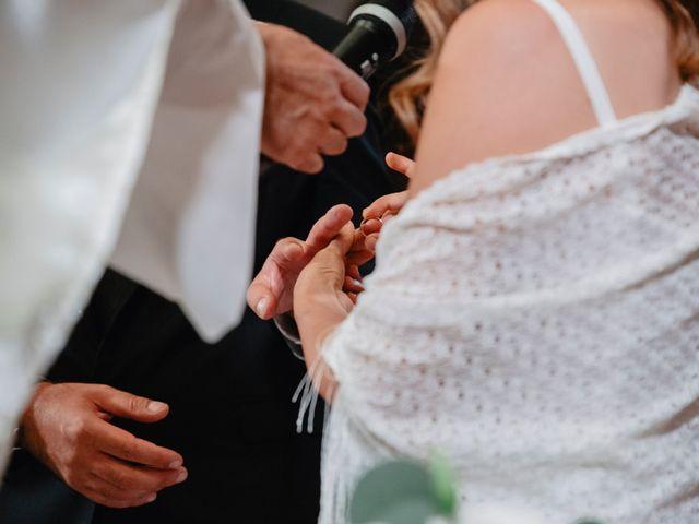 Le nozze di Vittoria e Saverio