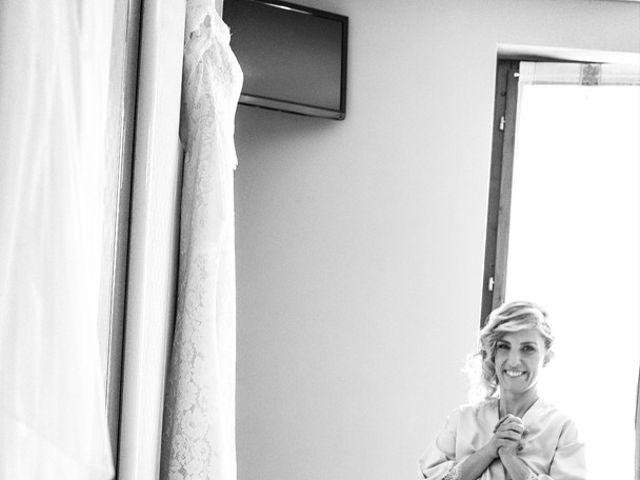 Il matrimonio di Piergiorgio e Daniela a Montichiari, Brescia 16