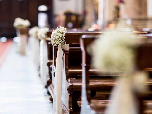 Il matrimonio di Piergiorgio e Daniela a Montichiari, Brescia 30