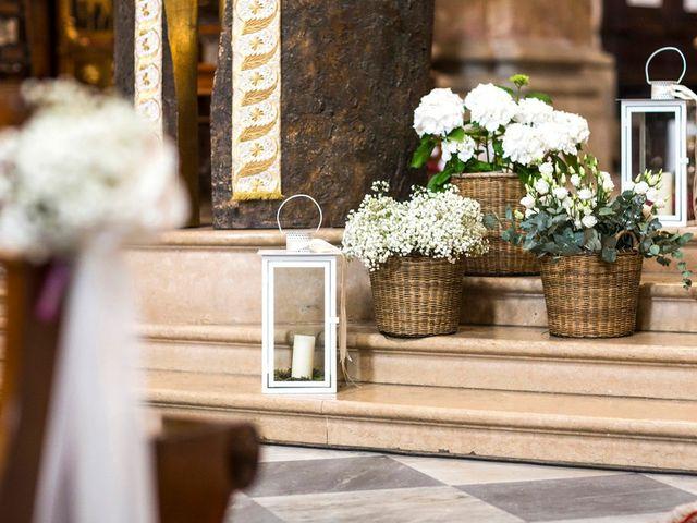 Il matrimonio di Piergiorgio e Daniela a Montichiari, Brescia 32