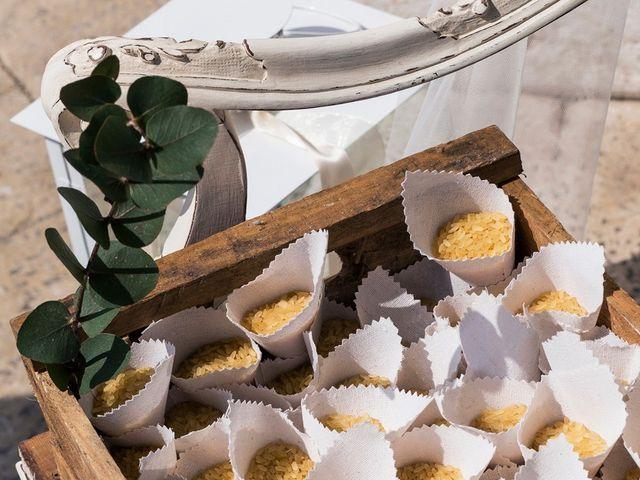Il matrimonio di Piergiorgio e Daniela a Montichiari, Brescia 33