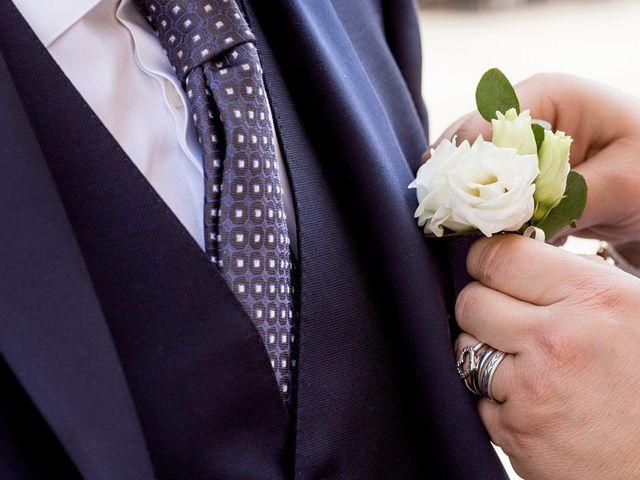 Il matrimonio di Piergiorgio e Daniela a Montichiari, Brescia 35