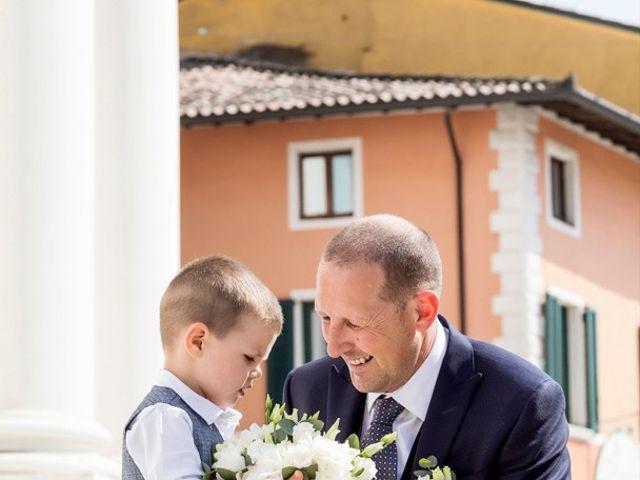 Il matrimonio di Piergiorgio e Daniela a Montichiari, Brescia 38
