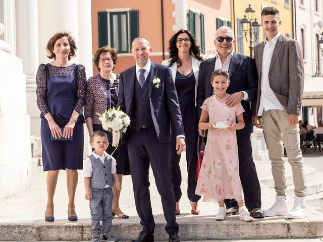 Il matrimonio di Piergiorgio e Daniela a Montichiari, Brescia 41