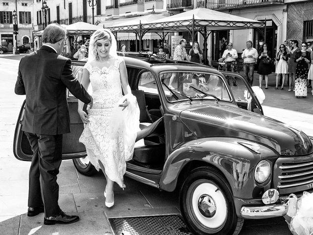 Il matrimonio di Piergiorgio e Daniela a Montichiari, Brescia 42